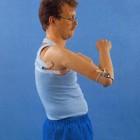 표준 위팔 의지-전동형 - 상박 의수 (전동형)