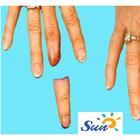 손가락 의지