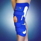 무릎관절 보조기